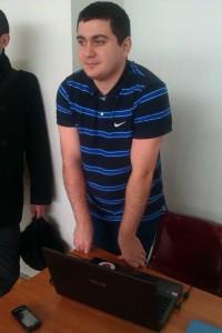 Рафик Саркисян