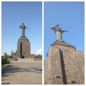 Мать-Армения