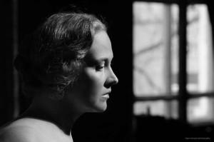 Юлия Ауг. десять женщин. свет и тени